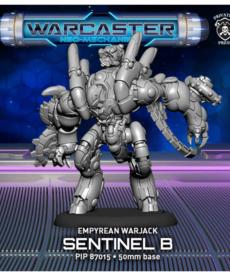 Privateer Press - PIP Empyrean - Sentinel B - Heavy Warjack