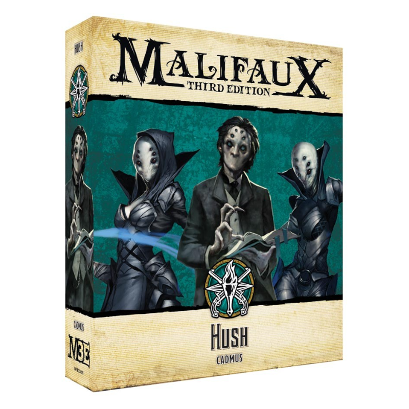 Malifaux new releases in stock!