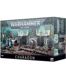 Games Workshop - GAW Charadon 08/07/2021 NO REBATE