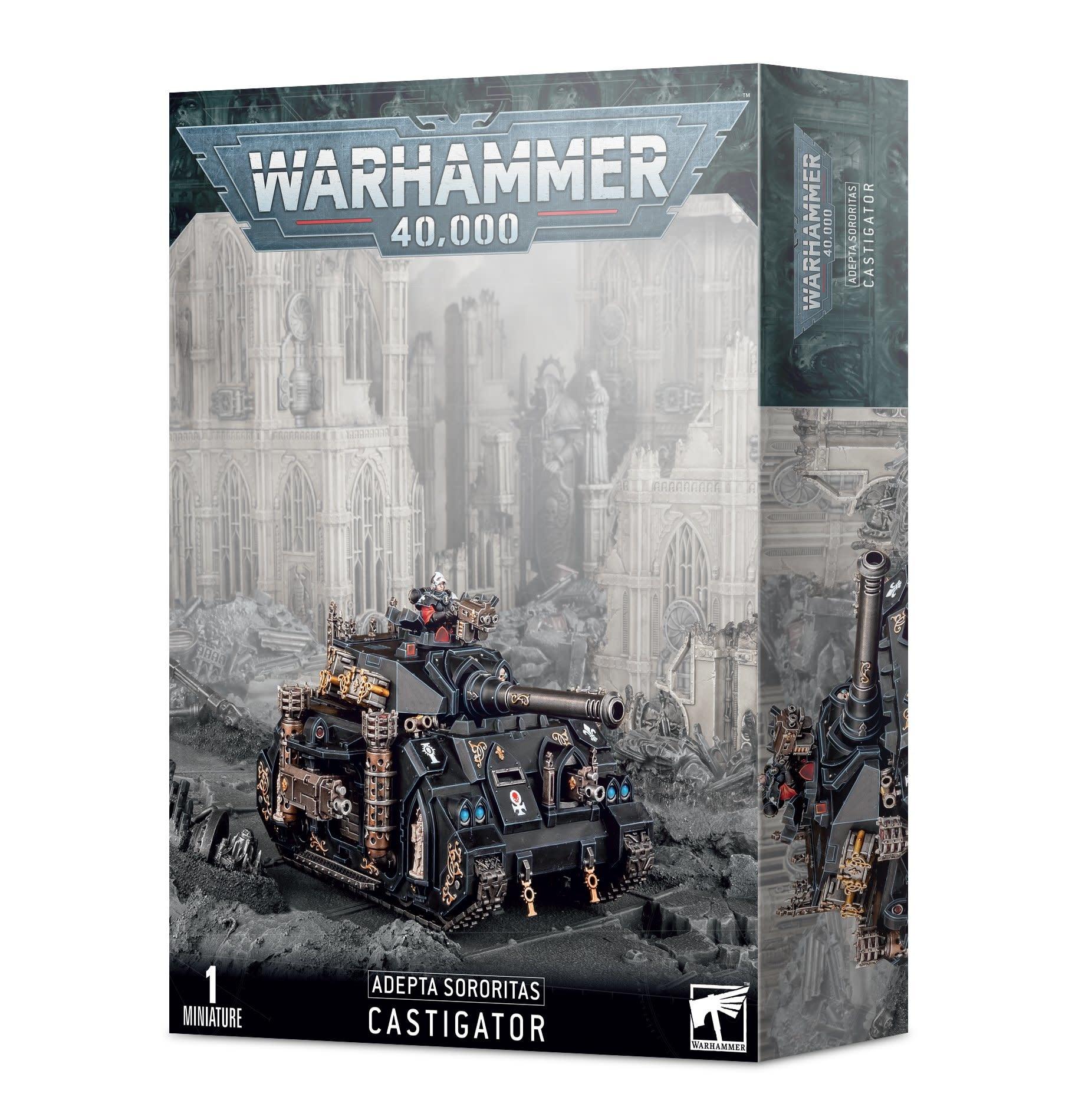 Games Workshop presales 08/07/2021