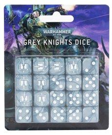 Games Workshop - GAW Grey Knights Dice NO REBATE