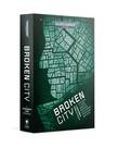 Games Workshop - GAW Black Library - Warhammer 40K - Broken City NO REBATE