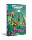 Games Workshop - GAW Black Library - Warhammer Adventures - Tomb of the Necron NO REBATE