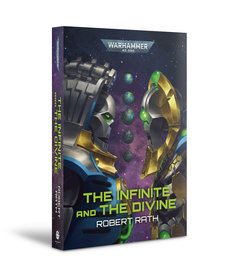 Games Workshop - GAW The Infinite and the Divine NO REBATE