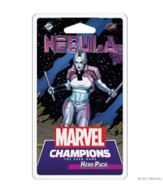 Fantasy Flight Games - FFG Nebula - Hero Pack