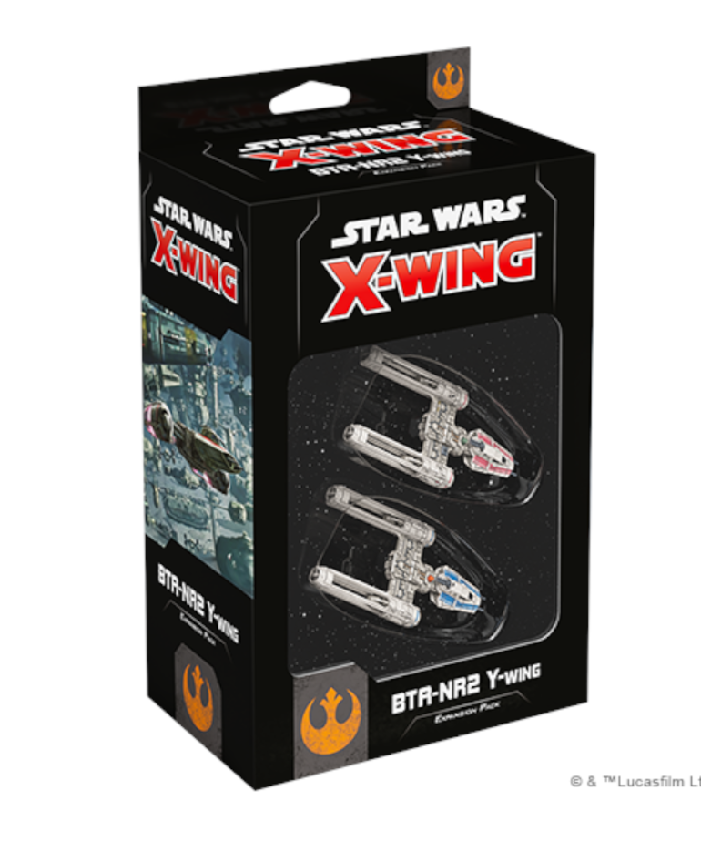 X-Wing presales 09/24/2021