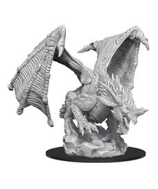WizKids - WZK D&D: Wave 15 - Young Blue Dragon