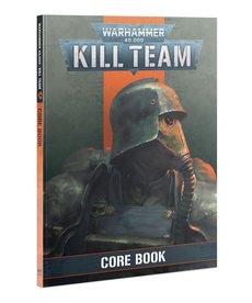 Games Workshop - GAW Kill Team - Core Book