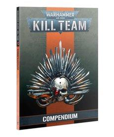 Games Workshop - GAW Kill Team - Compendium