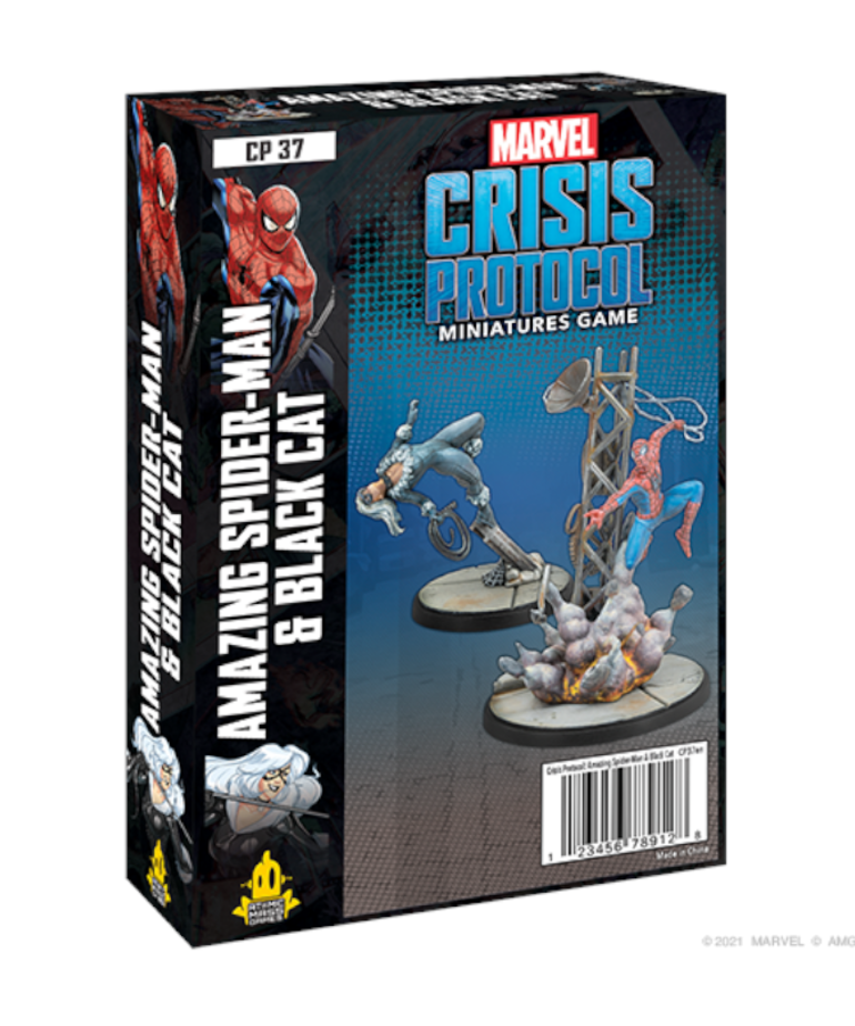 Marvel: Crisis Protocol presales 08/20/2021