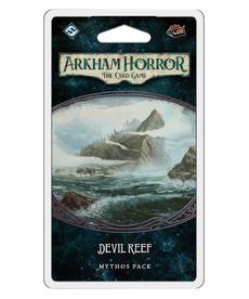 Fantasy Flight Games - FFG Devil Reef - Mythos Pack