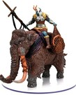 WizKids - WZK D&D: Icons of the Realms - Snowbound - Frost Giant & Mammoth Premium Set
