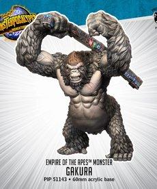 Privateer Press - PIP Empire of the Apes - Gakura