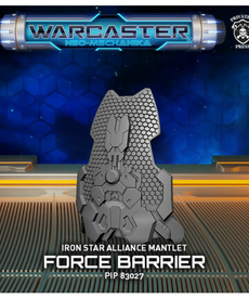 Privateer Press - PIP Iron Star Alliance - Force Barrier