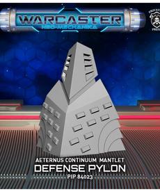 Privateer Press - PIP Aeternus Continuum - Defense Pylon
