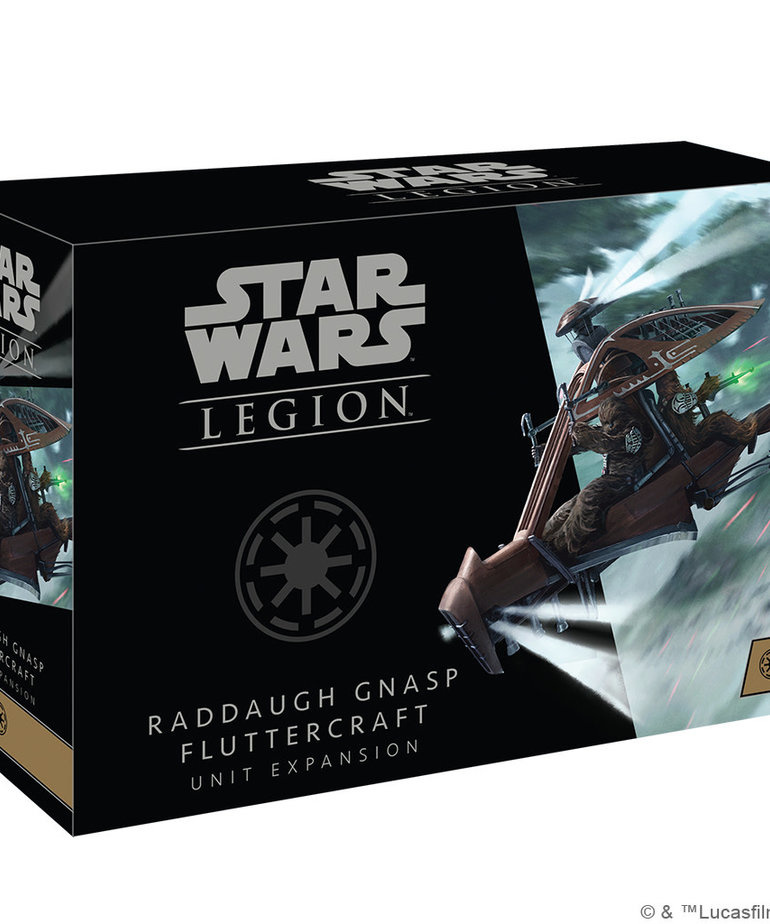 Star Wars Legion presales!