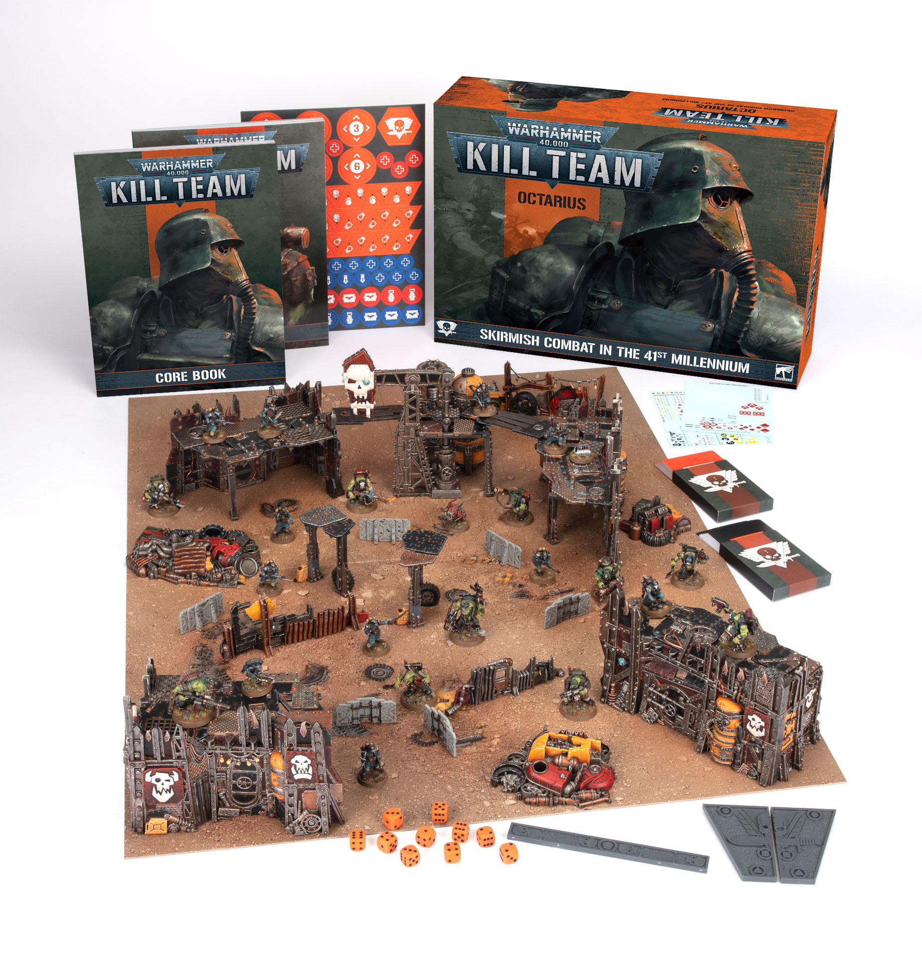 Kill Team now in stock!