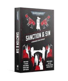 Games Workshop - GAW Sanction & Sin NO REBATE