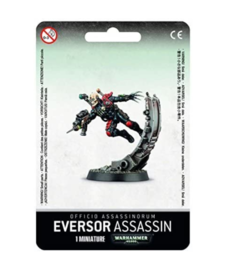 Games Workshop - GAW Officio Assassinorum - Eversor Assassin