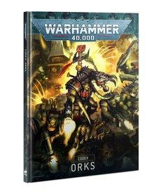 Games Workshop - GAW Codex - Orks