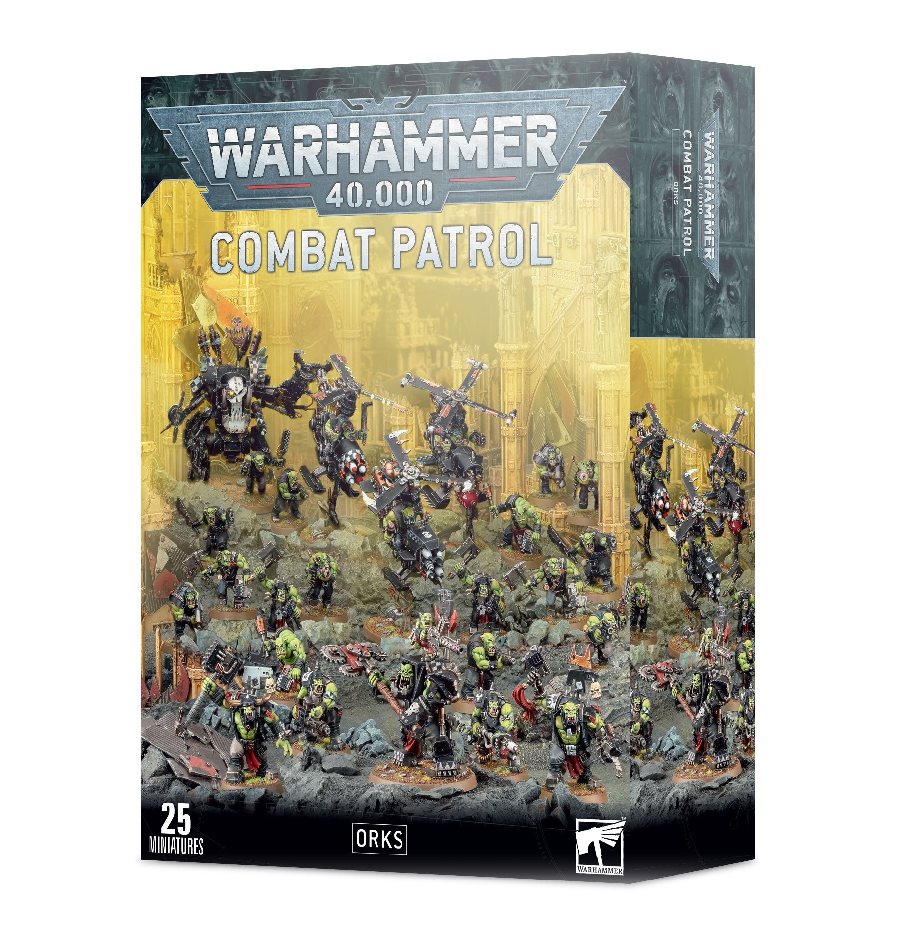 Ork new releases in stock!