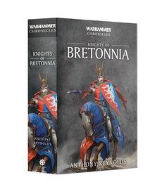 Games Workshop - GAW Knights of Bretonnia NO REBATE