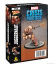Atomic Mass Games - AMG PRESALE Marvel: Crisis Protocol - Juggernaut - Character Pack 02/00/2022