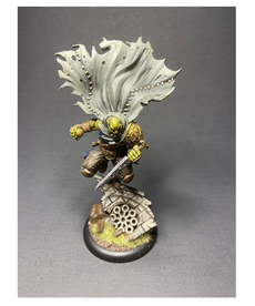 Gunmeister Games - GRG Rakkir: Rogue - Professionally Painted