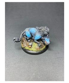 Gunmeister Games - GRG Gloom: Shadow Hound - Professionally Painted