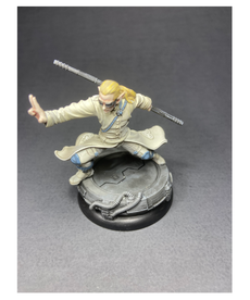 Gunmeister Games - GRG Skye: Monk - Defender - Professionally Painted