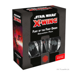 X-Wing new releases!