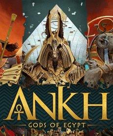 Cool Mini or Not - COL Ankh: Gods of Egypt Kickstarter Bundle