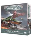 Games Workshop - GAW Aeronautica Imperialis - Wrath of Angels NO REBATE