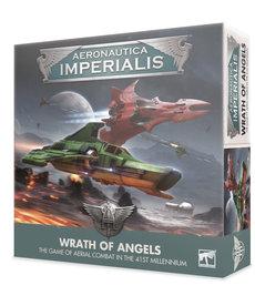 Games Workshop - GAW Wrath of Angels NO REBATE