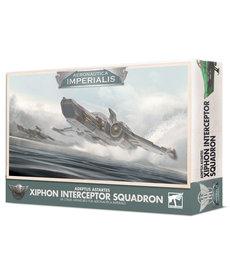 Games Workshop - GAW Xiphon Interceptor Squadron NO REBATE