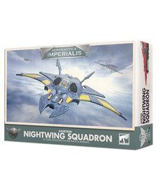 Games Workshop - GAW Asuryani Nightwing Squadron NO REBATE