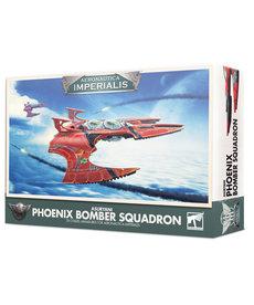 Games Workshop - GAW Asuryani Phoenix Bomber Squadron NO REBATE