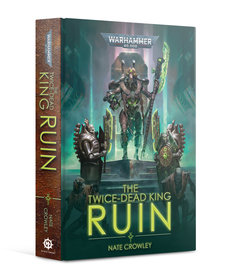 Games Workshop - GAW The Twice Dead King: Ruin NO REBATE