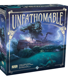 Fantasy Flight Games - FFG Unfathomable PRESALE 11/12/2021