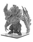 Privateer Press - PIP PRESALE Monsterpocalypse - Ancient Ones - King of Camazotz - Monster 01/00/2022