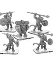 Privateer Press - PIP PRESALE Monsterpocalypse - First Guardians - Jaguar Spirits & Arbiter Monoliths - Unit 01/00/2022