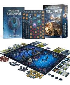 Games Workshop - GAW Harrowdeep PRESALE 10/23/2021