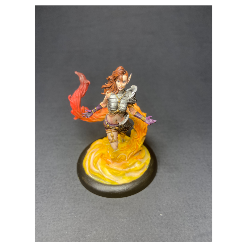Price drop on some pre-painted Judgement models!