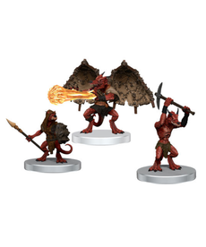 WizKids - WZK D&D: Icons of the Realms - Kobold Warband
