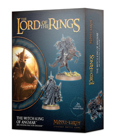 Games Workshop - GAW The Witch-King of Angmar PRESALE 10/30/2021 NO REBATE