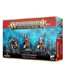 Games Workshop - GAW Praetors PRESALE 10/30/2021