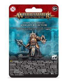 Games Workshop - GAW Knight-Relictor PRESALE 10/30/2021