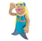 Melissa & Doug Melissa & Doug Mermaid Puppet