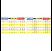 Melissa & Doug Melissa & Doug Write-a-Mat Multiplication Placemat