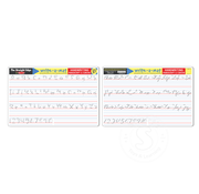 Melissa & Doug Melissa & Doug Write-a-Mat Handwriting Placemat